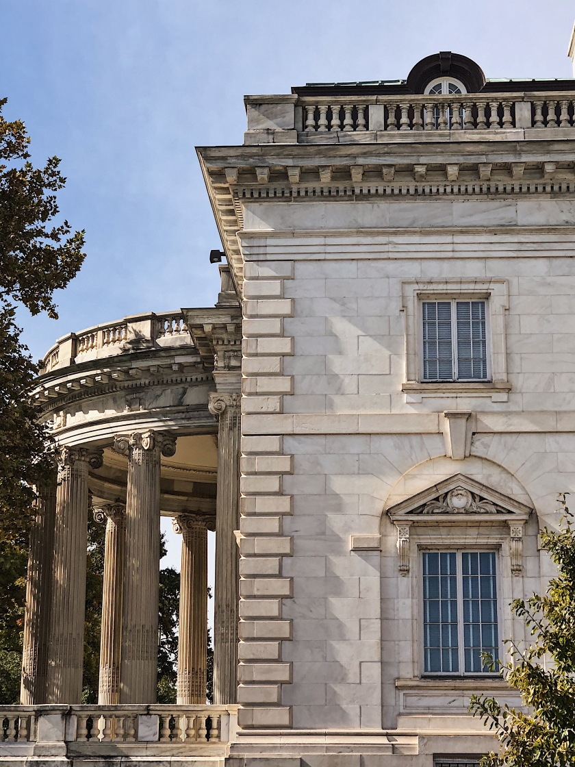 DAR Constitutional Hall